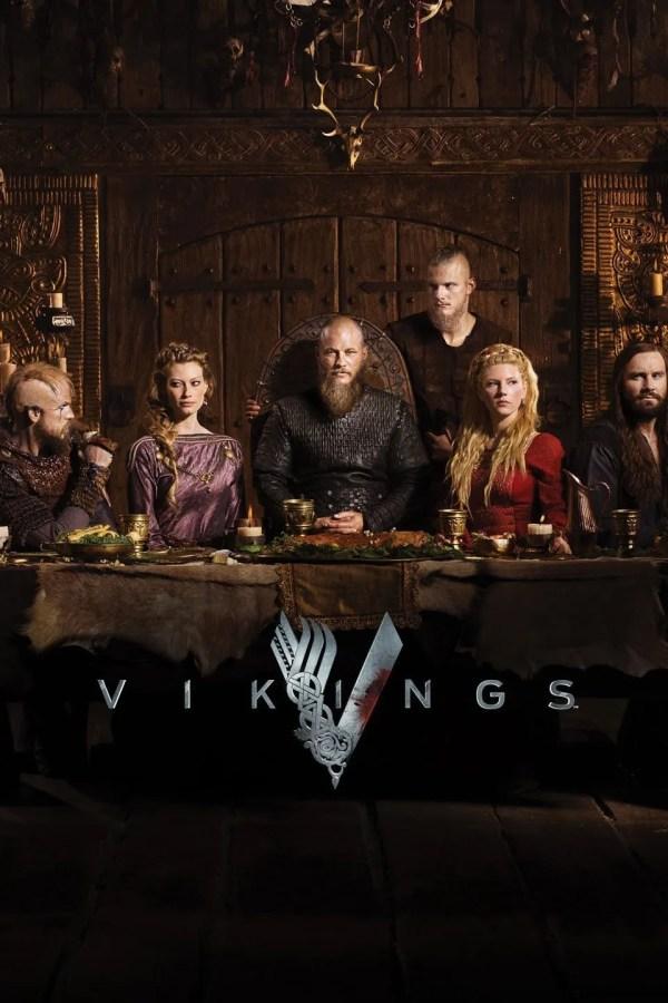 Vikings saison 4