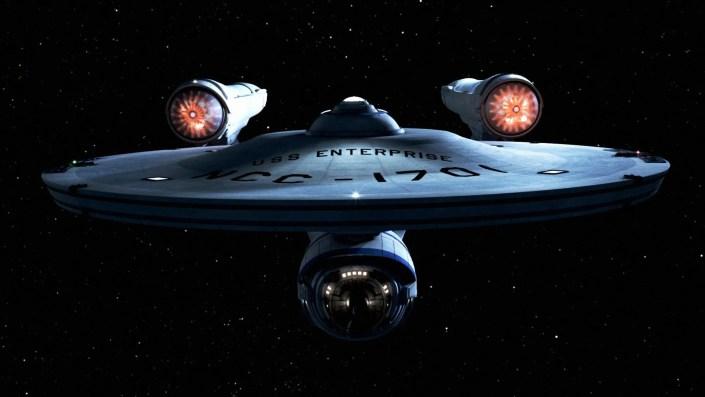 Star Trek: CBS, CTV, Space, Netflix et Z  vont diffuser la série en 2017.