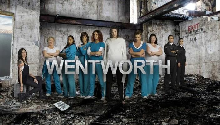 Wentworth saison 4