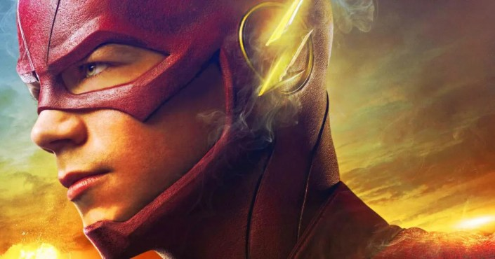 Flash saison 2