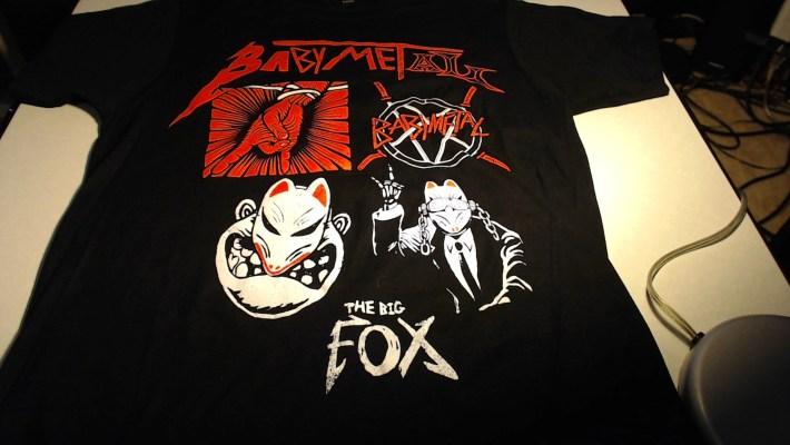 The Big Fox