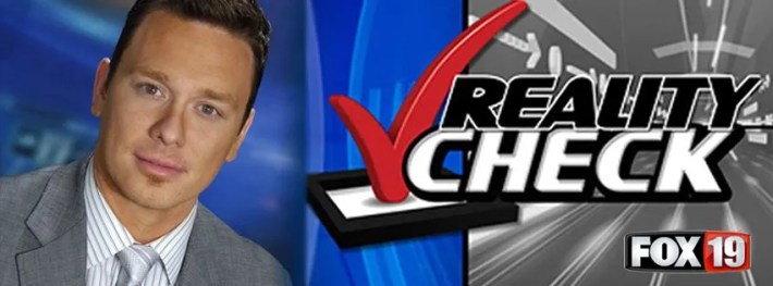 Reality Check with Ben Swann