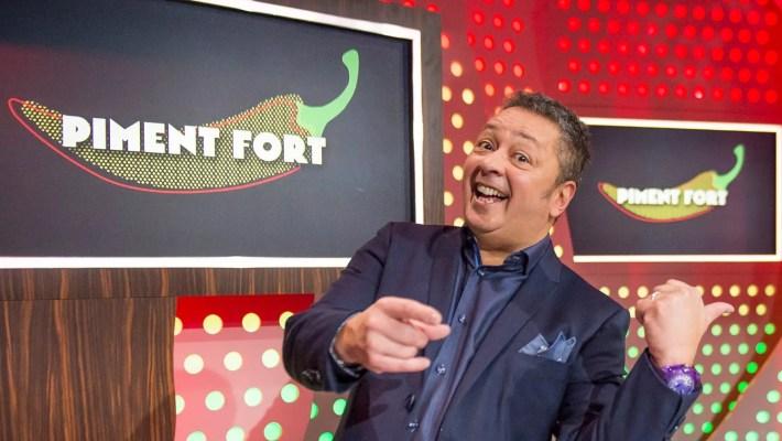Piment Fort saison 2