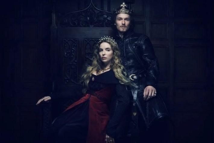 Elizabeth of York et Henry VII