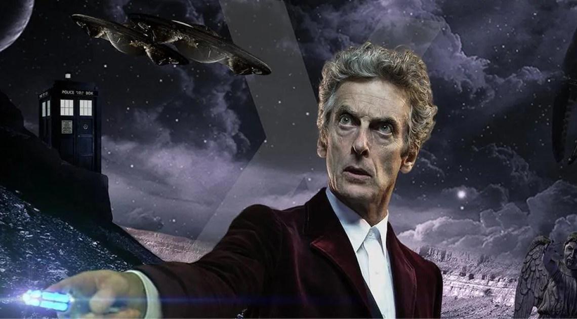 Doctor Who saison 10