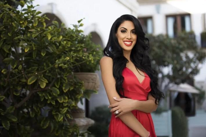 Tania Mehra