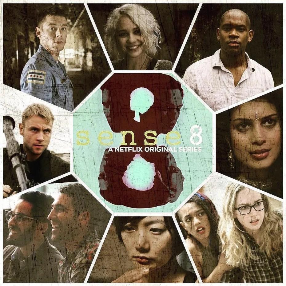 Sense8 saison 2