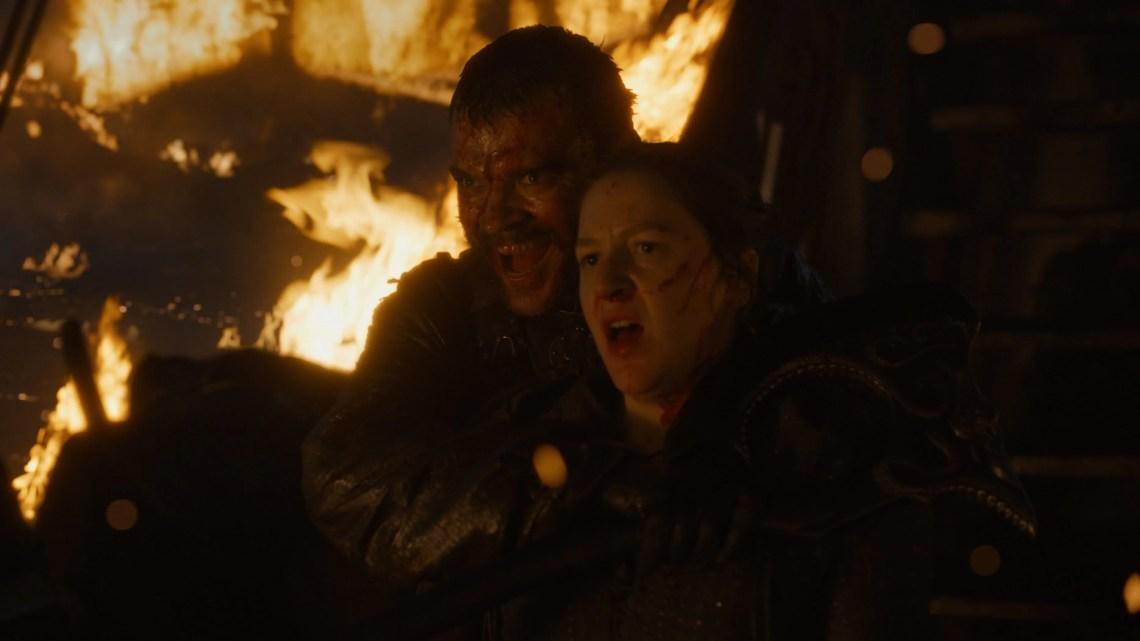 Game of Thrones - Inside the Episode Stormborn