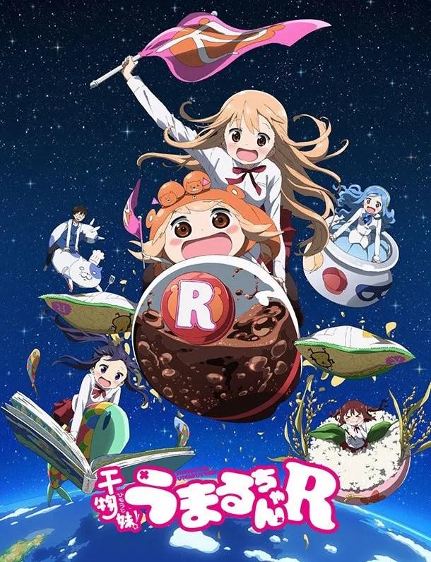 Himouto! Umaru-chan saison 2
