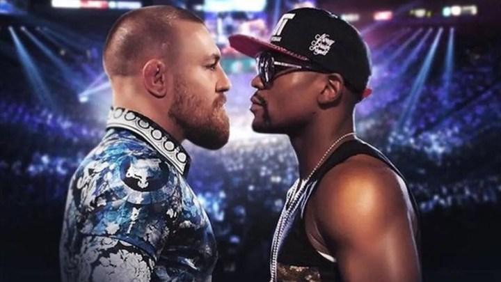 Mayweather vs. McGregor