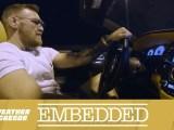 Mayweather vs McGregor Embedded