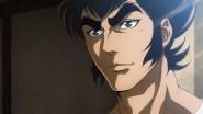Toshihiko Seki dans le rôle de Tetsuya Tsurugi, un héros qui combat aux côtés de Koji Kabuto pour sauver l'espèce humaine