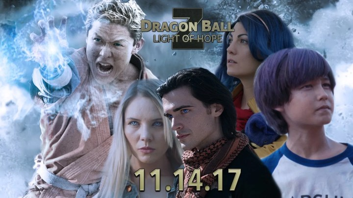 Dragon Ball Z: Lueur d'Espoir