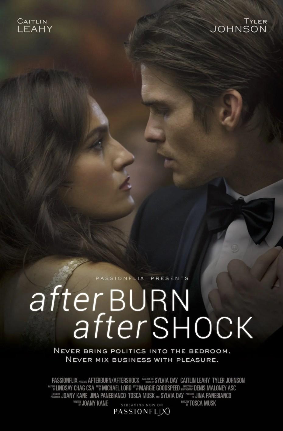 Afterburn & Aftershock