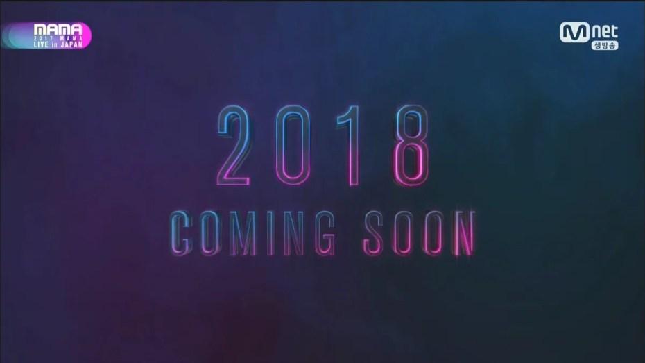 PRODUCE 48 IN 2018