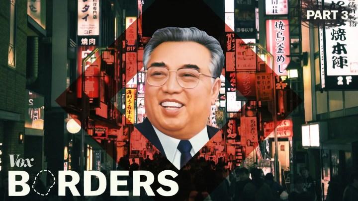 Inside North Korea's bubble in Japan