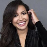 Glee: l'actrice Naya Rivera accusé de violence conjugale
