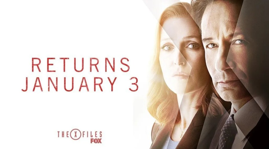 The X-Files saison 11