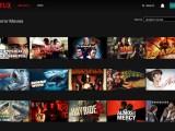 Netflix category codes