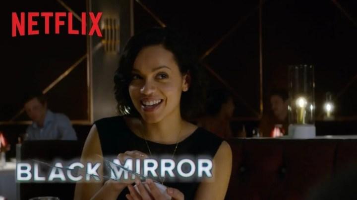 Black Mirror - Hang the DJ