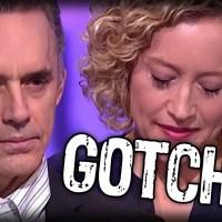 Jordan Peterson vs Cathy Newman: l'entrevue déchaîne les passions