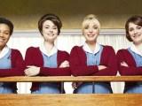 Call the Midwife saison 7