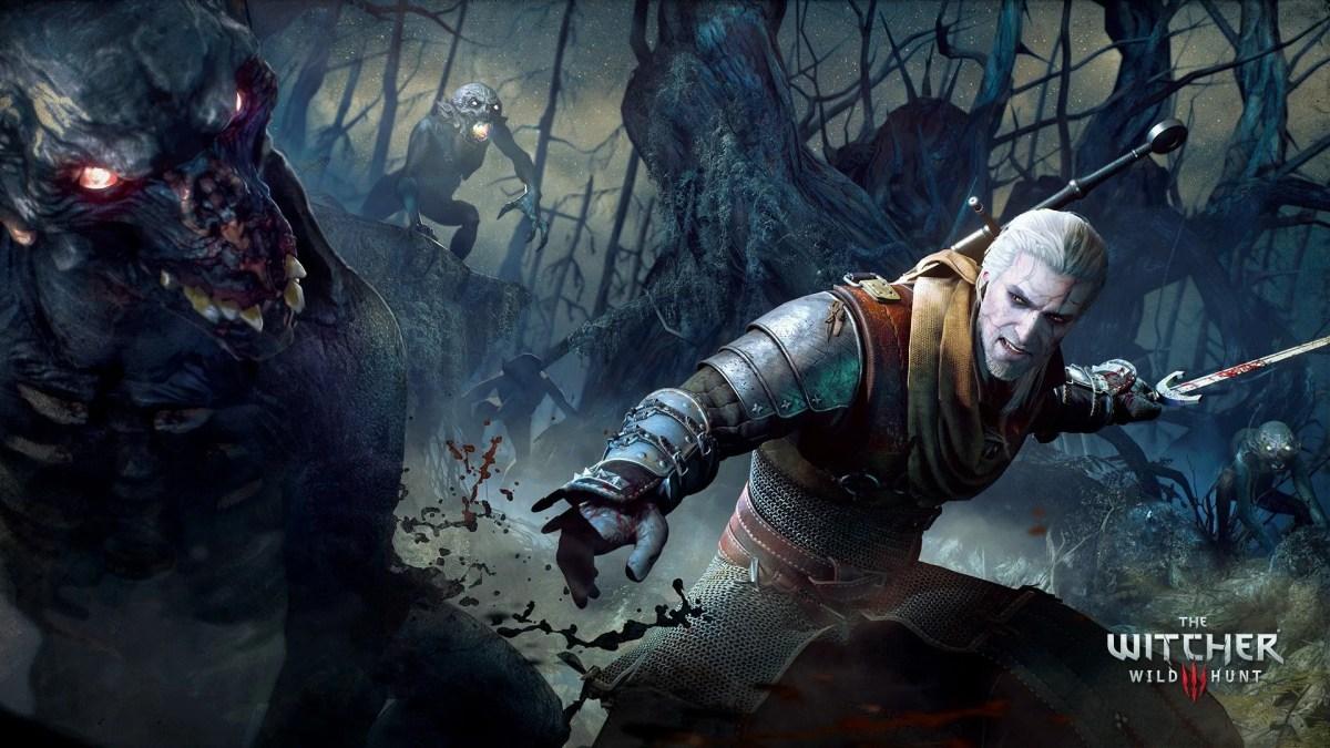 The Witcher: Netflix va adapter la saga du Sorceleur d'Andrzej Sapkowski