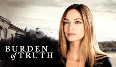 Burden of Truth: une deuxième saison et une diffusion américaine