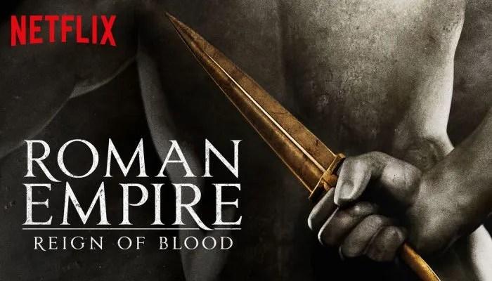 Roman Empire Master of Rome
