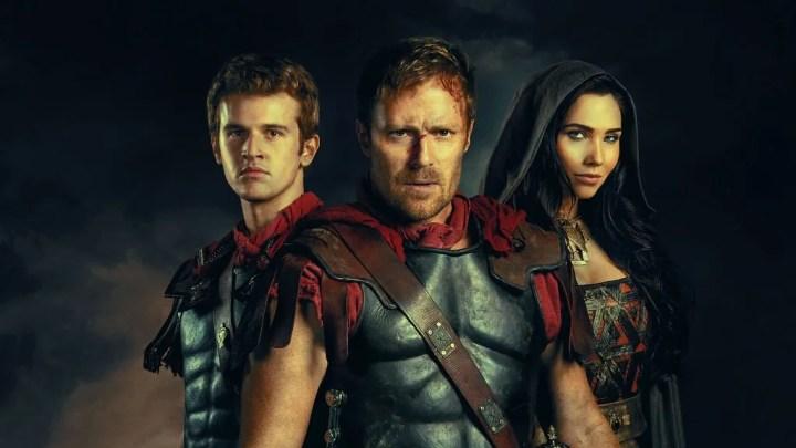 L'Empire romain saison 2