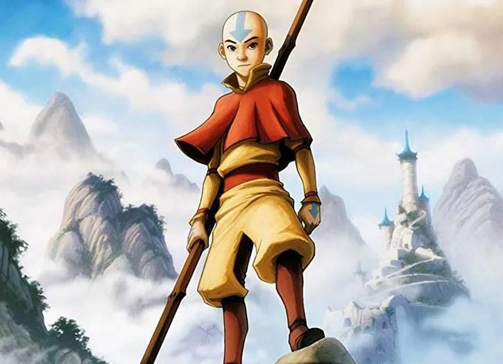 Avatar : Le dernier maître de l'air saison 3