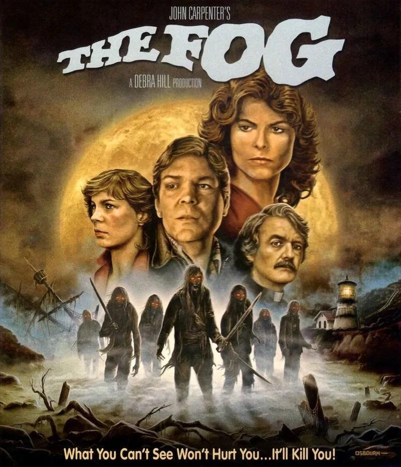 Le brouillard