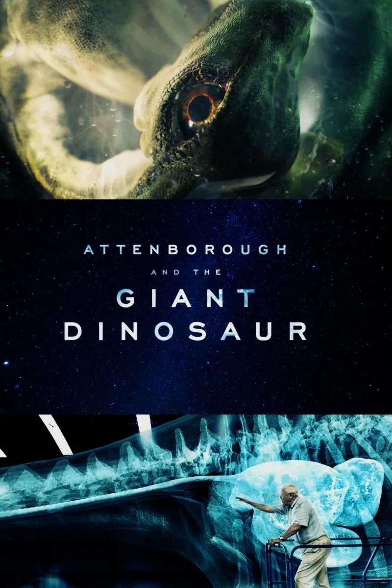 Le réveil des dinosaures géants