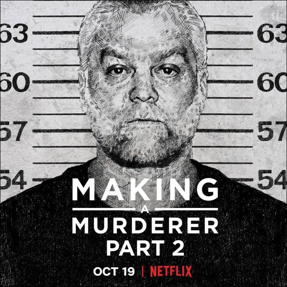 Making a Murderer saison 2