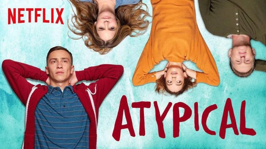 Atypique saison 2