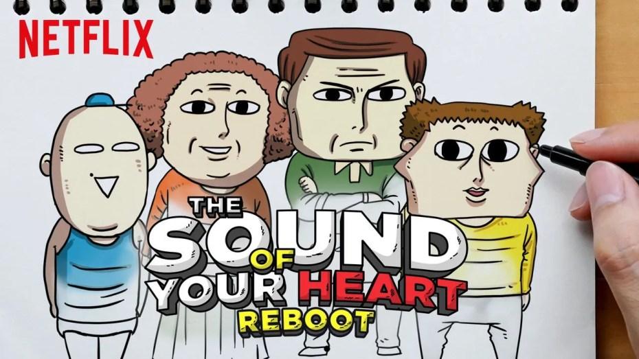 Le son de ton cœur : nouvelle édition