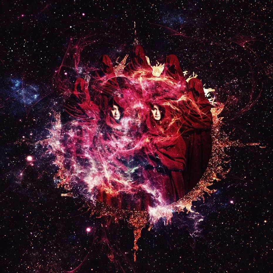 BABYMETAL - Starlight