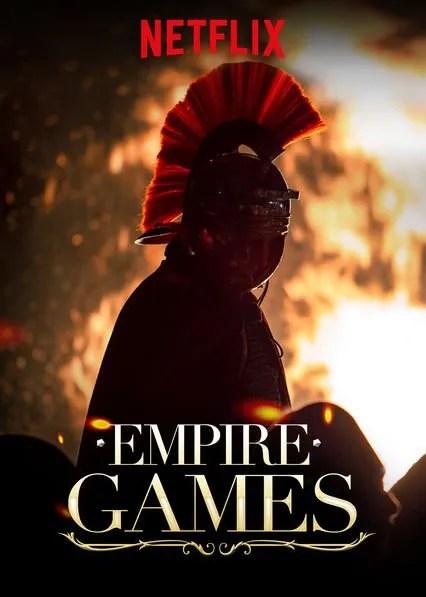 Jeux d'empires
