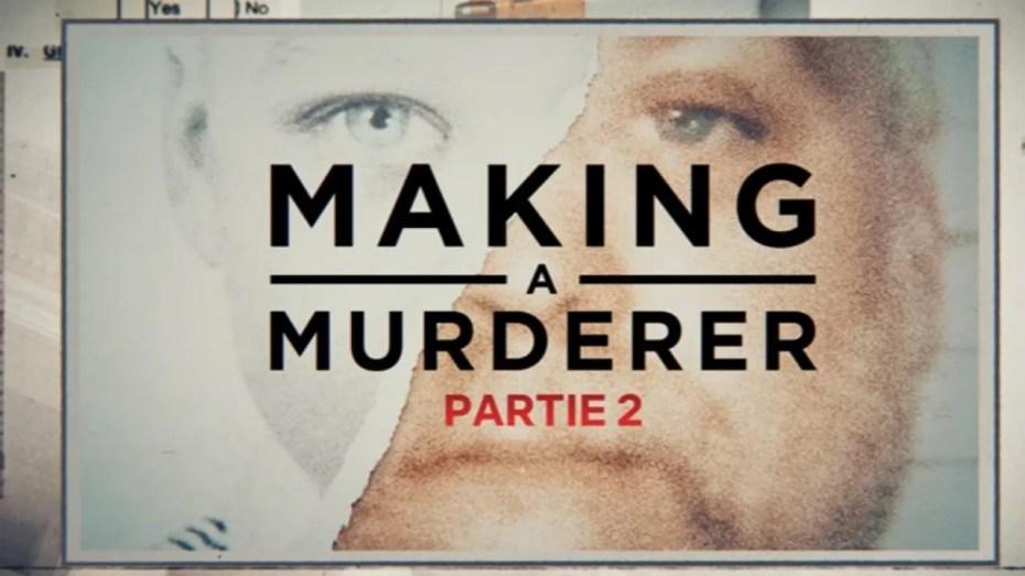 Making A Murderer partie 2