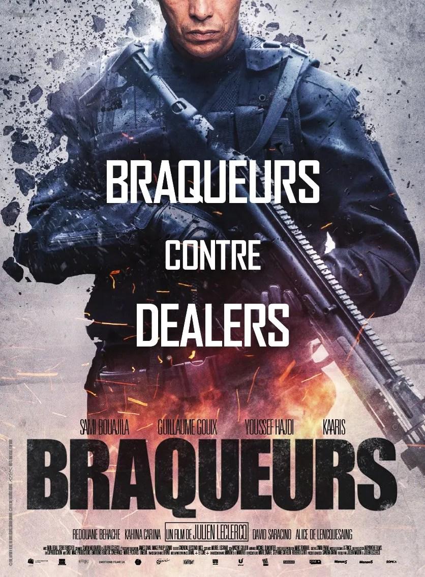 Braqueurs - The Crew