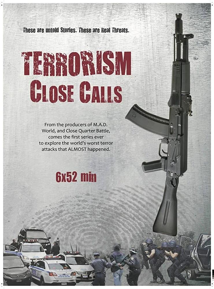 In extremis : Des attaques terroristes déjouées