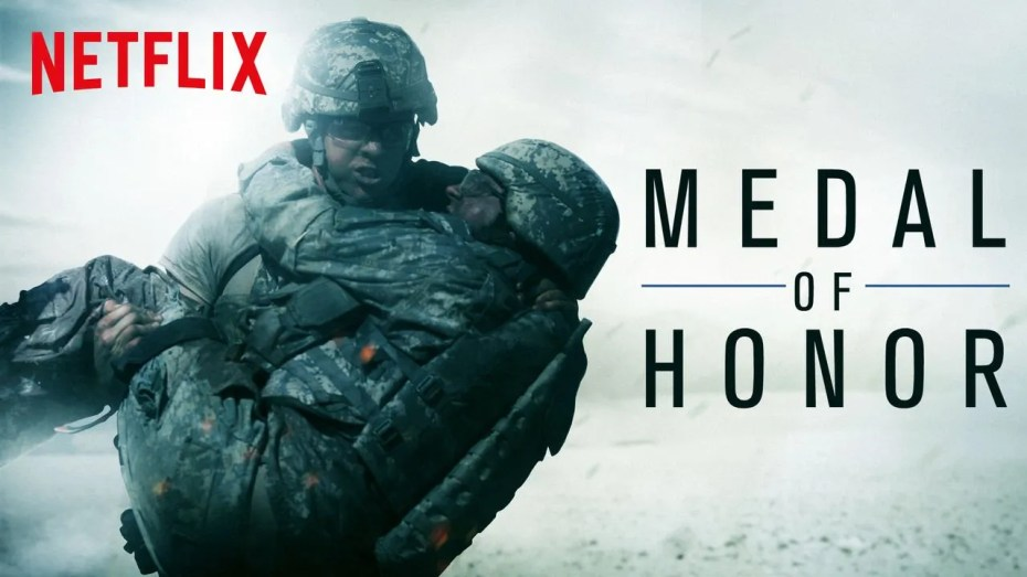 Medal of Honor : Les héros militaires américains