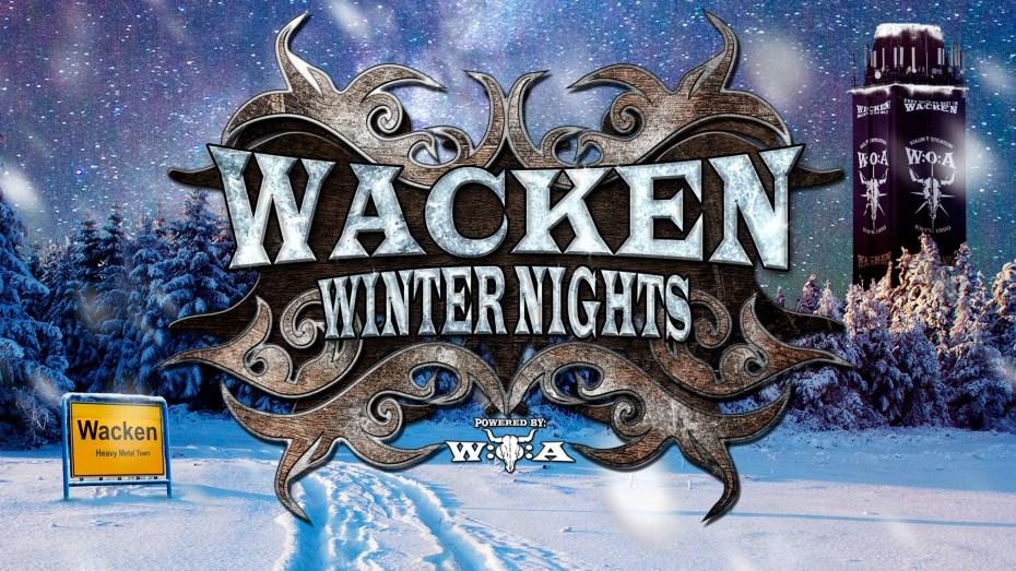 Wacken Winter Nights III