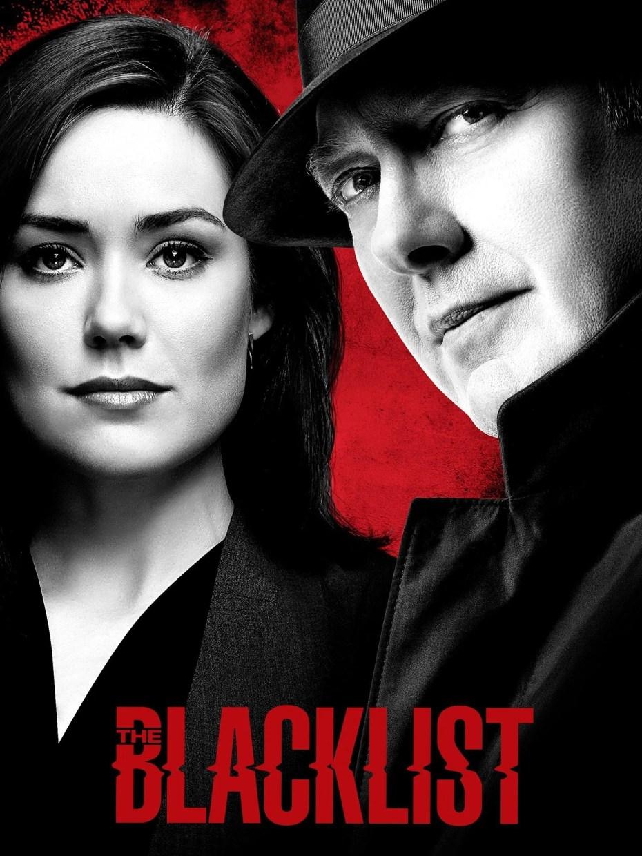 The Blacklist saison 6