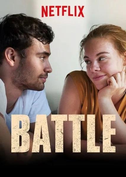 Danse de combat - Battle