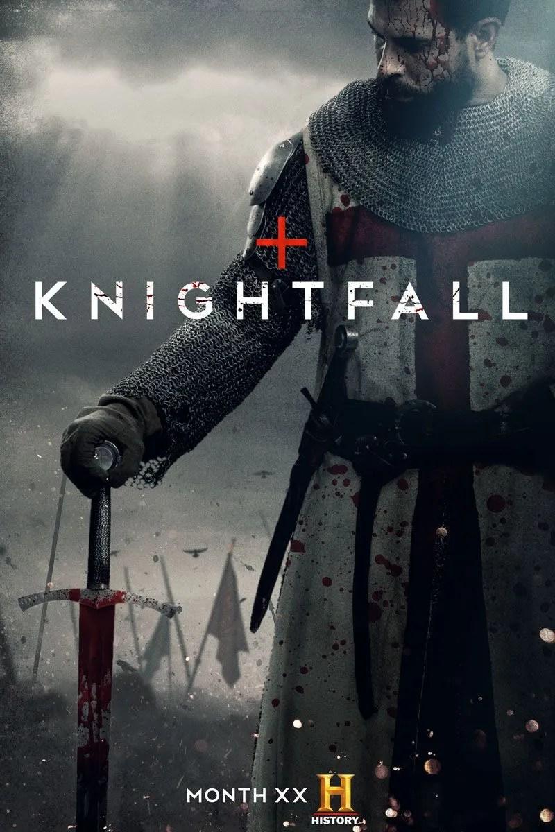 Knightfall Netflix