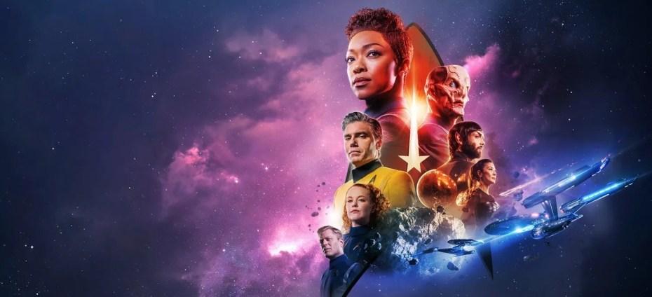 Star Trek: Discovery saison 3