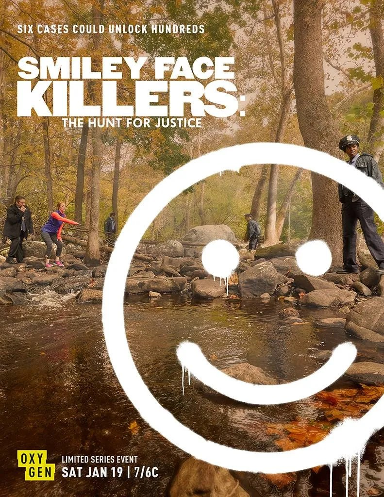 Smiley Face Killers The Hunt For Justice