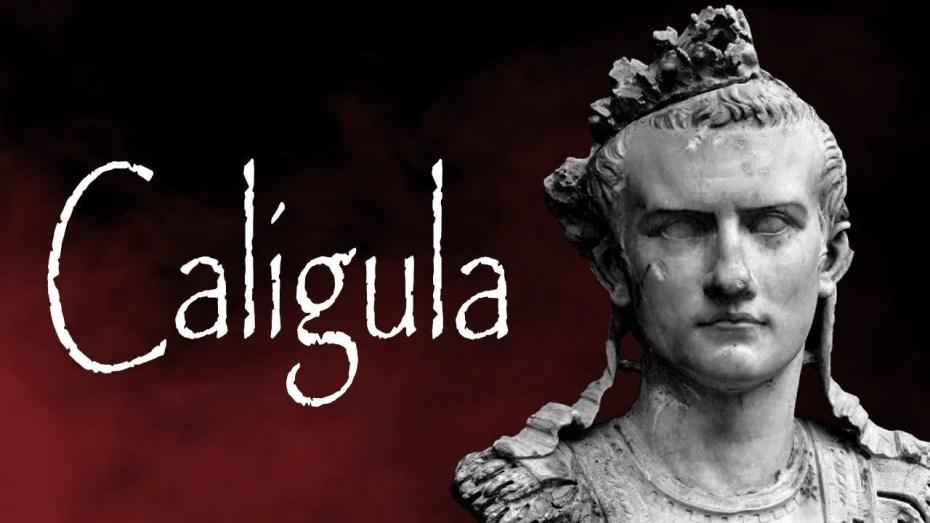 L'Empire romain saison 3: Caligula : l'empereur fou