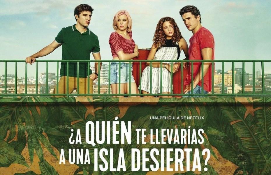 Qui emmèneriez-vous sur une île déserte?